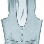 Evening Waistcoat 150x150 Henry Herbert Waistcoats