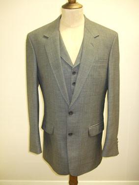 Three Piece Suit