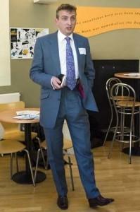Bespoke Linen Suit