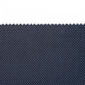Navy birdseye suit