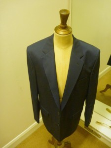 Dormeuil Bespoke Suits
