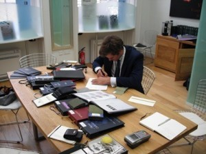 Bespoke Suit Tailored Suit Savile Row