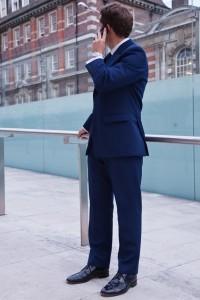 Savile Row suit, savile row tailor, tailored suit, bespoke suit, henry herbert tailors