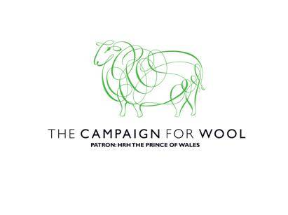 Campaign for Wool HRH Prince of Wales