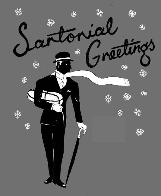 Savile Row Tailors Henry Herbert Tailors1 Merry Christmas and a Happy New Year!