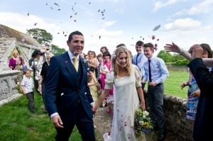 Henry Herbert Bespoke Wedding Suit