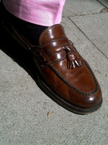 Henry Herbert Tailors Shoes