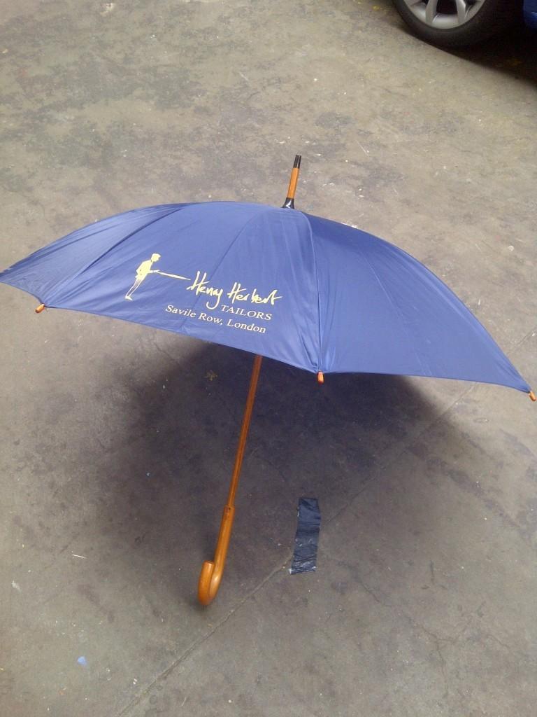 Henry Herbert Umbrella 768x1024 Henry Herbert Umbrella