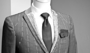 English suit tailor