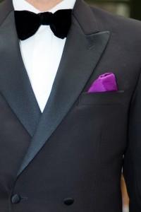 Henry Herbert Dinner Jacket fabric