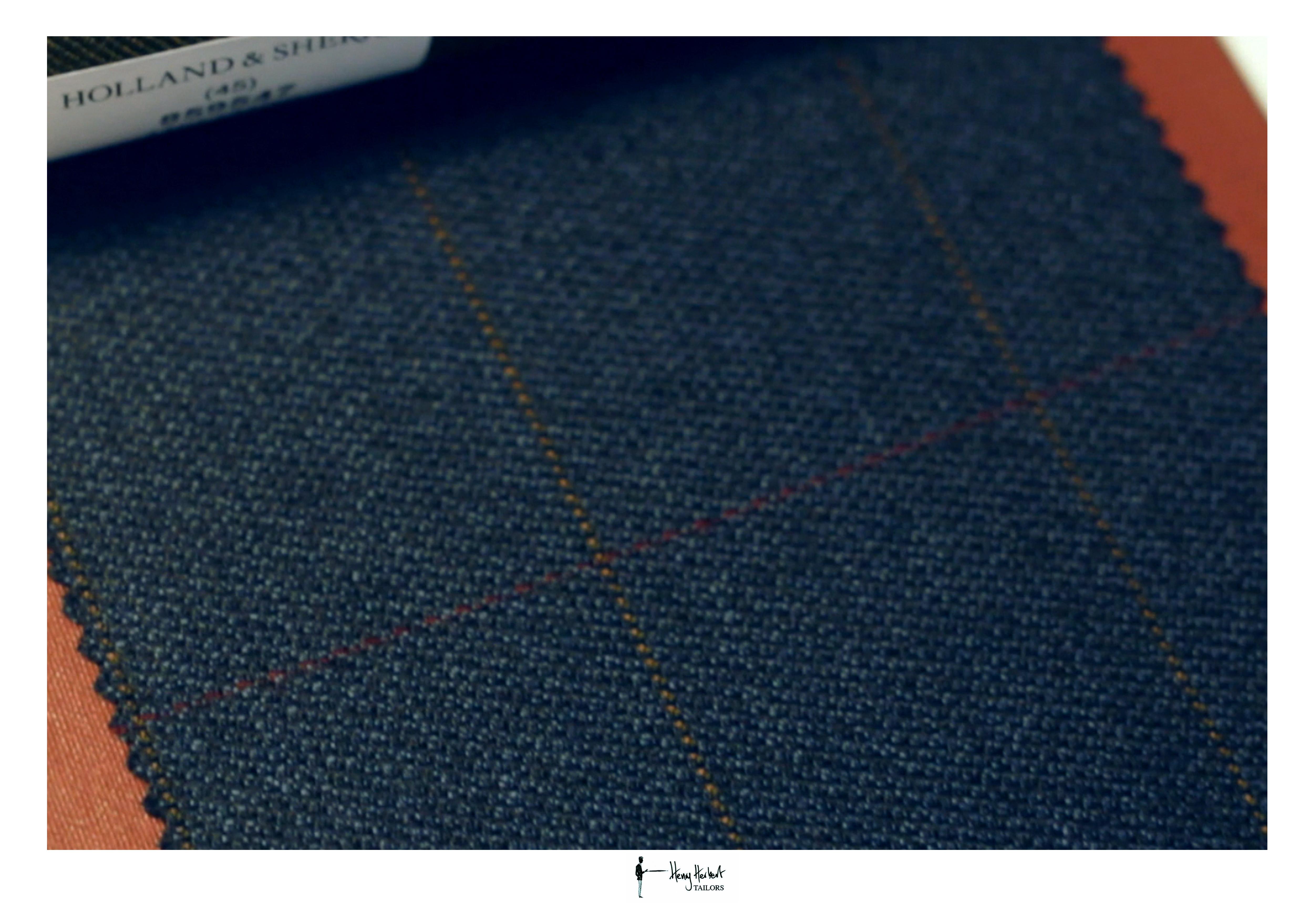 Highland Glen Tweed Three Piece
