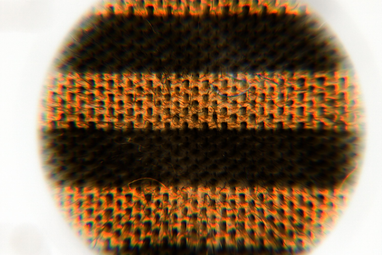Seersucker 1 What cloth am I?