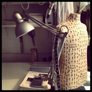 Tailors Workshop London