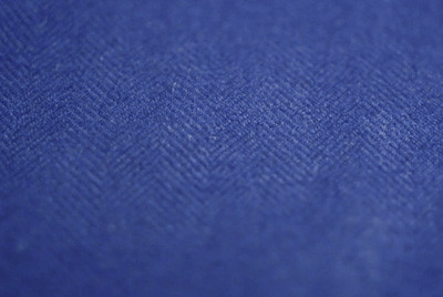 Bespoke British Overcoat Bespoke Blue British Overcoat