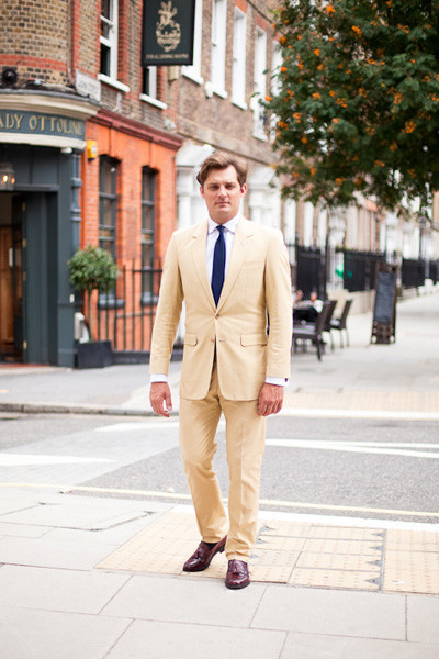 HHSuits 0913 5181 The Cream Suit