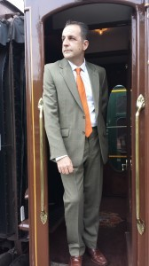 Tailored Suits London
