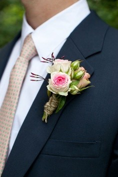 Bespoke Grooms Suit A Bespoke Suit Guide for the husband to be