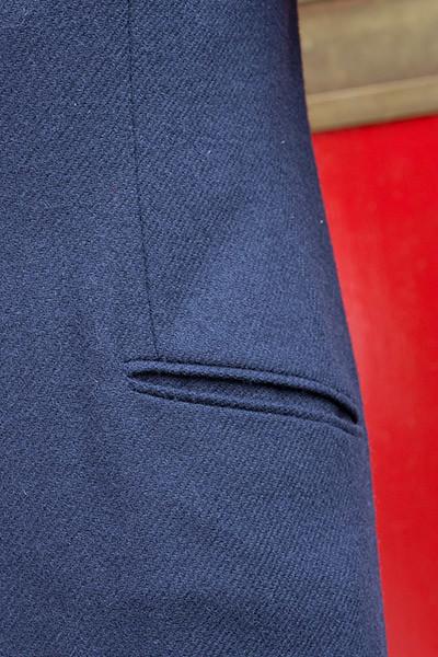 Henry Herbert 019 The Nehru Suit