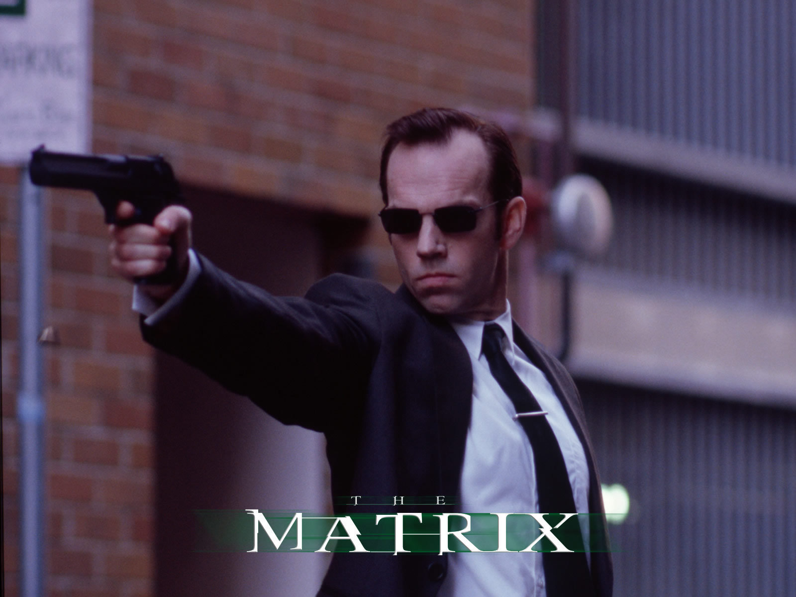 The Matrix Agent Smith Wallpaper the matrix 2528119 1600 1200 Bespoke Suits for Halloween