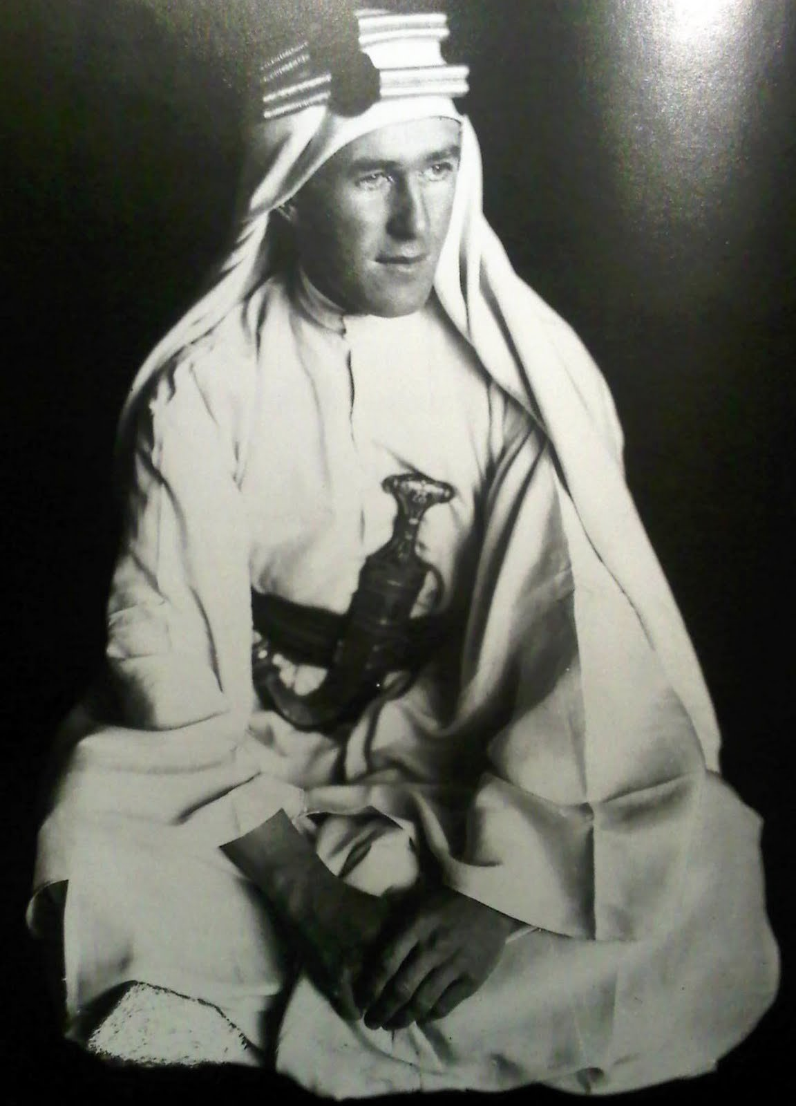 t e lawrence The Myth & Legend of T.E. Lawrence