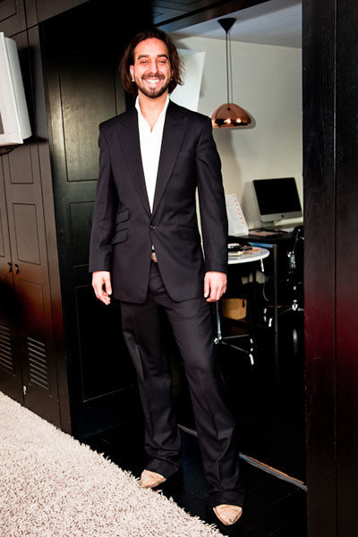 Henry Herbert Tailors Bespoke Suits Tailored Suits The Cowboy Cut Suit