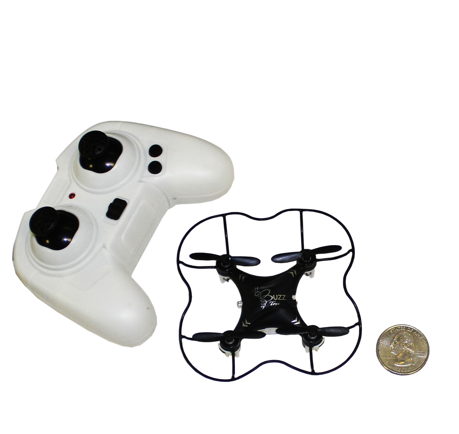 microdrone black Valentines Day Gifts For Him