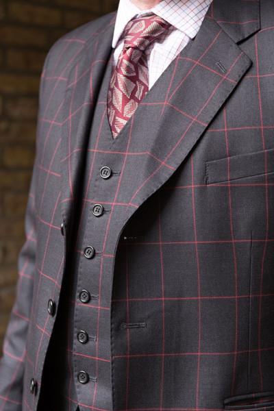 Jonathan for Herry Herbert small068 The Windowpane Suit