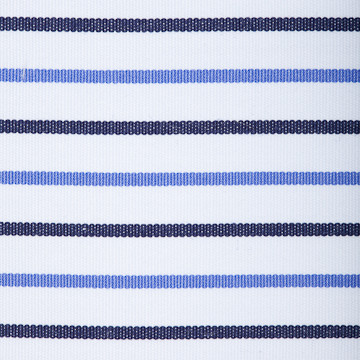 Blue and Black Stripe