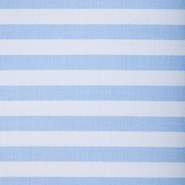 Butcher Light Blue Stripe