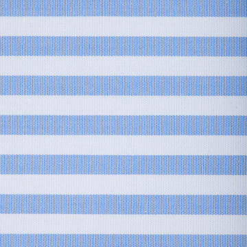 Blue Butcher Stripe
