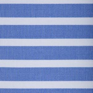 Baby Blue Italian Stripe