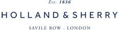 holland and sherry British Fabric Mills