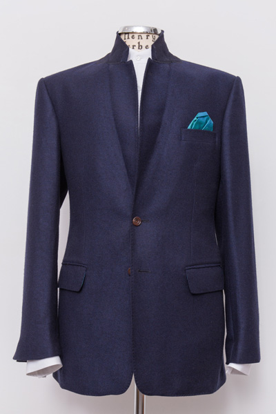 Bespoke Sports Jacket