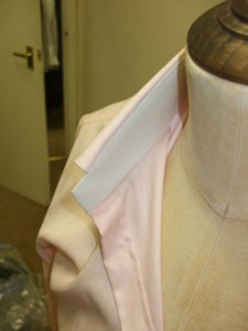 Bespoke Savile Row Shirt