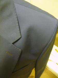 Bespoke Suits on Savile Row