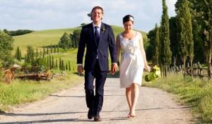A 'Bella' Henry Herbert Wedding Suit