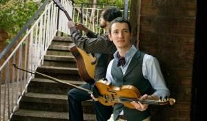 Bespoke Waistcoat for a a Bespoke Band!