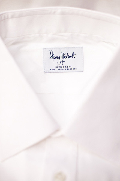 Bespoke Tailored Shirts