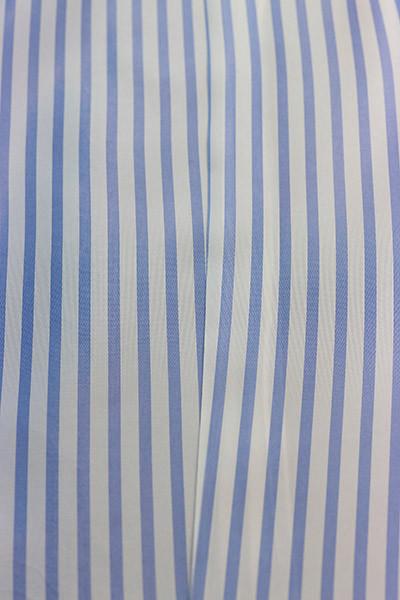 Henry Herbert Bright Blue Suit for Summer