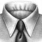 "Normal Collar 3 1/2"" x 1 3/4"""