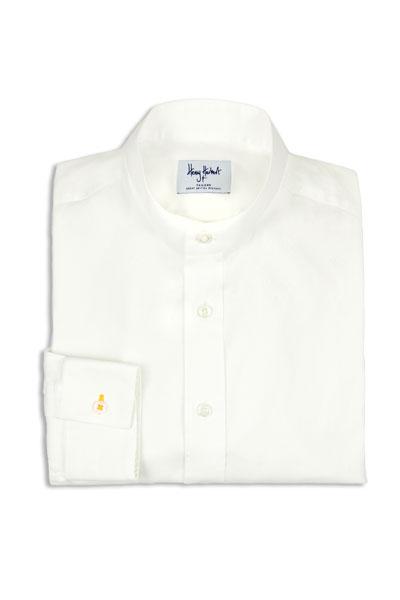 Ready to wear white shirt