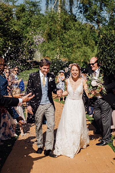 Bespoke Summer Wedding Morning Suit